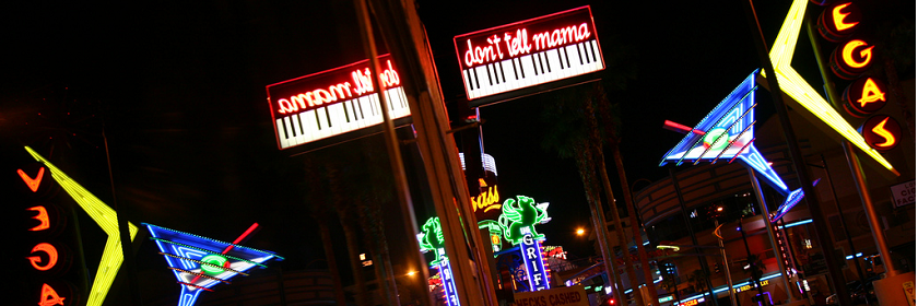 rated #50 entertainment in las vegas read more